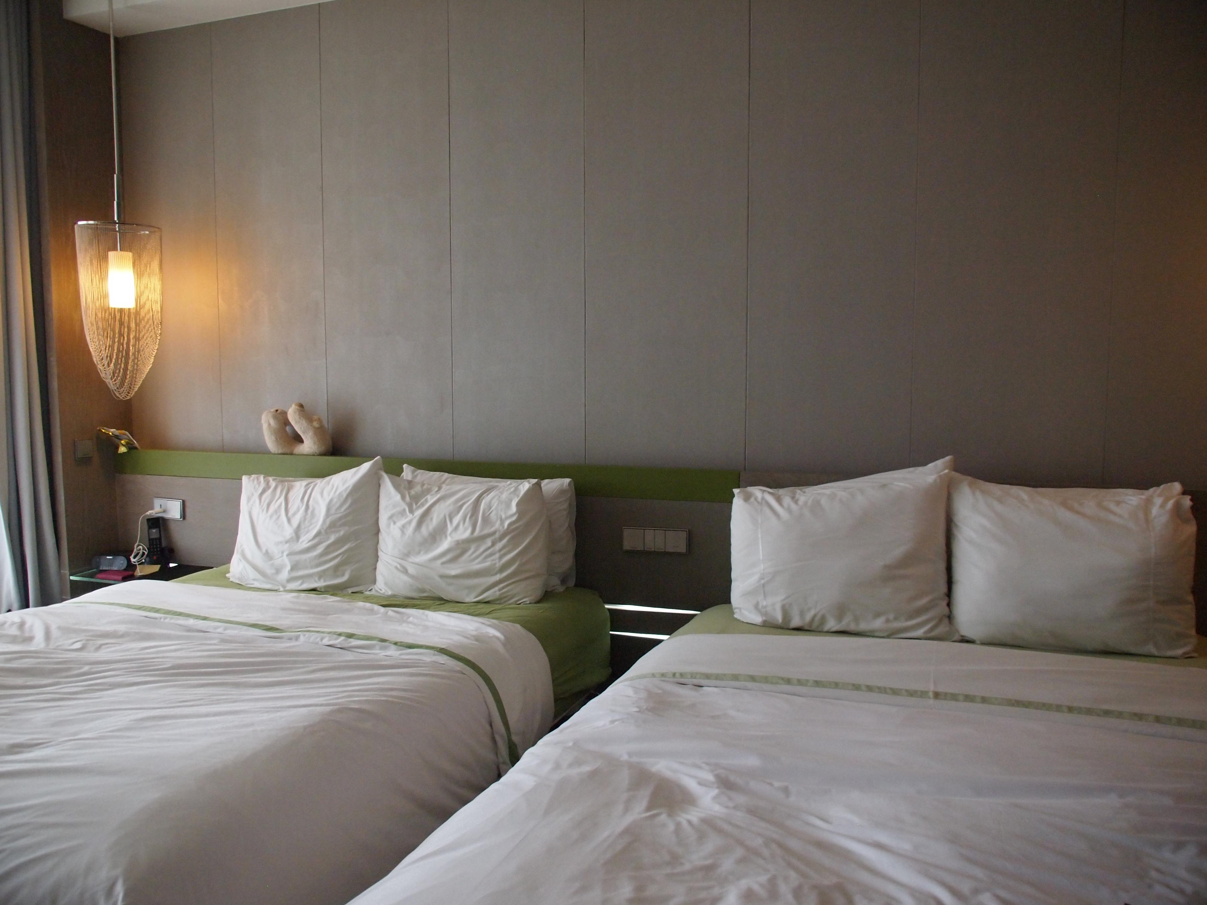 The w hotel in seminyak bali for W hotel bali interior design